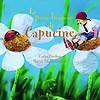 Le Porte-bonheur de Capucine