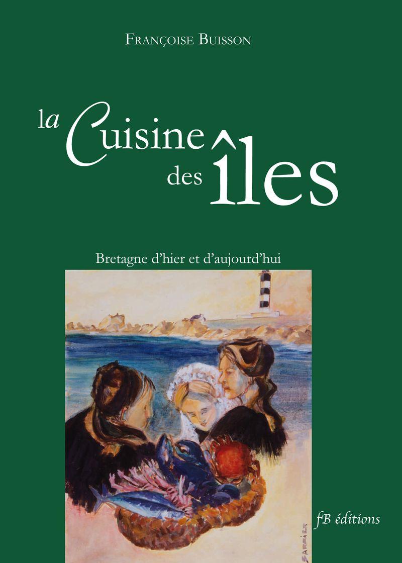 Couv La cuisine des iles